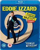 Eddie Izzard [Region B] [Blu-ray]