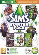 The Sims 3: Starter Pack [Region 2]
