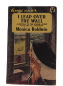 I Leap over the wall  [Paperback]