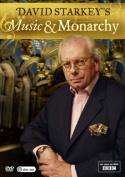 David Starkey's Music and Monarchy [Region 2]