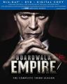 Boardwalk Empire [Region 1] [Blu-ray]