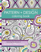 Pattern and Design Coloring Book, Volume 2