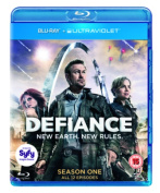 Defiance: Season One [Region B] [Blu-ray]