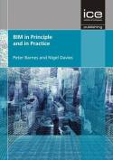 BIM in Principle and in Practice