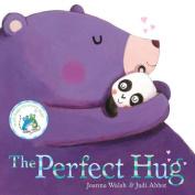 The Perfect Hug [Board book]