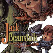 Jack and the Beanstalk [Board Book]
