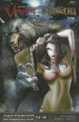 Grimm Fairy Tales Presents