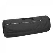 Stansport Duffel Bag with Zipper, 53.3cm x 91.4cm