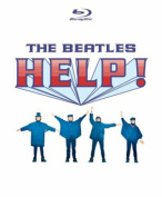 The Beatles Help Blu-ray Disc [Region B] [Blu-ray]