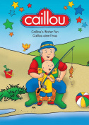 Caillou: Caillou's Water Fun [Region 1]