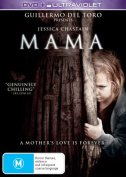 Mama (DVD/UltraViolet) [Region 4]