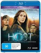 The Host (Blu-ray/UltraViolet) [Region B] [Blu-ray]