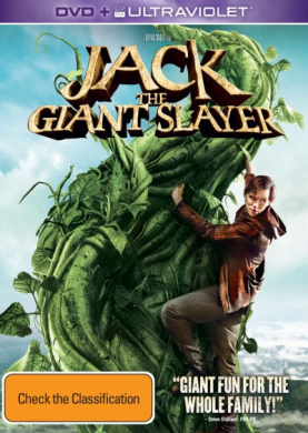 Jack the Giant Slayer (DVD Only)