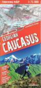 Georgian Caucasus: TQU.050