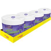 California Scents Odour Eliminator 150ml, 4-Unit Pack, Monterey Vanilla