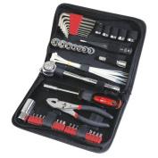 Apollo Tools DT9774 56-Piece Automotive Tool Kit