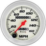 Equus 8.6cm Mechanical MPH Speedometer