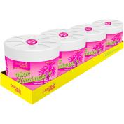 California Scents Odour Eliminator 150ml, 4-Unit Pack, Coronado Cherry