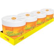 California Scents Odour Eliminator 150ml, 4-Unit Pack, Citrus Twist