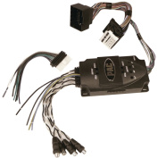 Pac Aa-Gm44 Add-An-Amp Interface For Select 2010 Gm Vehicles With A 44-Pin Harness