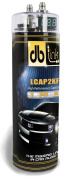 db Link LCAP2KF 2-Farad High-Performance Capacitor