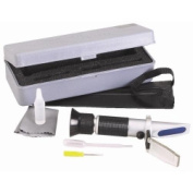 Robinair ROB75240 Coolant and Battery Refractometer