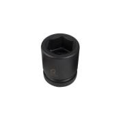 Sunex 540 2.5cm Drive 6-Point Impact Socket - 3.2cm