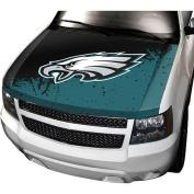 Philadelphia Eagles NFLAuto Hood Cover