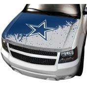Dallas Cowboys NFL Auto Hood Cover