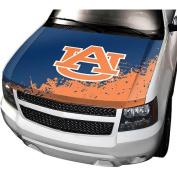 Auburn NCAA Auto Hood Cover