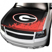 Georgia NCAA Auto Hood Cover