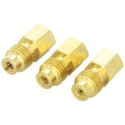 CPS Products CPSAD48 1/4in. Female x 1/2in. Male Adapter 3-pk.