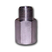 Innovative Products Of America 7892 Spark Plug Thread Adapter - 12mm to 14mm