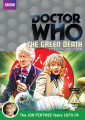 Doctor Who: The Green Death [Region 2]