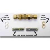 S.U.R. and R Auto Parts CKV5 Fuel Line Cheque Valve for 0.8cm Lines