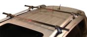 Malone Auto Racks 65'' Universal Cross Rail System