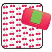 b.box Cherry Delight Nappy Wallet
