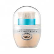 Physicians Formula Mineral Wear(TM) Talc-Free Mineral Airbrushing Loose Powder SPF 30 - Creamy Natural
