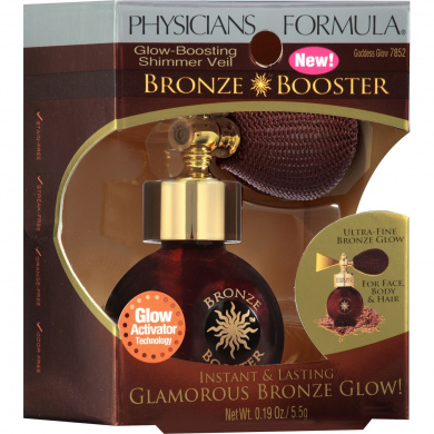 Physicians Formula Bronze Booster, 7852 Goddess Glow, 5ml