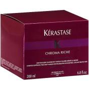 Kerastase Reflection Chroma Riche Softening Treatment Masque, 200ml