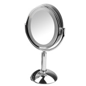 Revlon Perfect Touch 17.8cm . Lighted Mirror