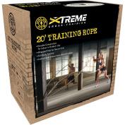 Gold's Gym Extreme 6.1m Training Rope