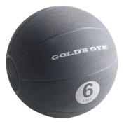 Gold's Gym 2.7kg Medicine Ball