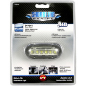 Shoreline Marine White LED Underwater Light, 600L