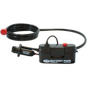 Zodi Outback Gear 1066 Zodi Battery Powered Shower