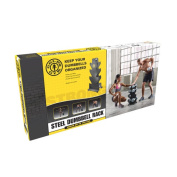 Gold's Gym Steel Dumbbell Rack