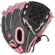 Louisville Slugger Diva Right-Handed Fastpitch Softball Glove