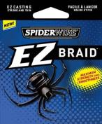 Spiderwire EZ Braid Fishing Line, Moss Green