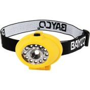Bayco 13 LED Headlight