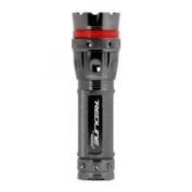 NEBO 5599 Redline 220 Lumen Tactical Flashlight with Strobe and SOS